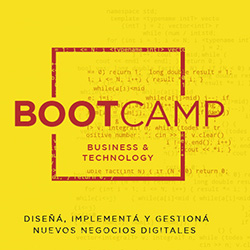 Bootcamp - Business & Technology